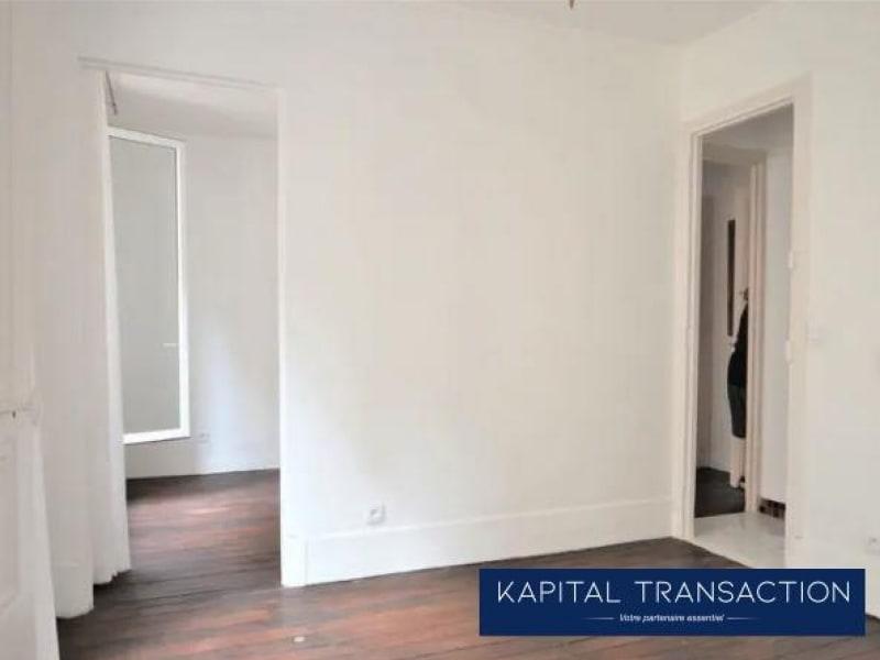 Sale apartment Paris 9ème 429000€ - Picture 4