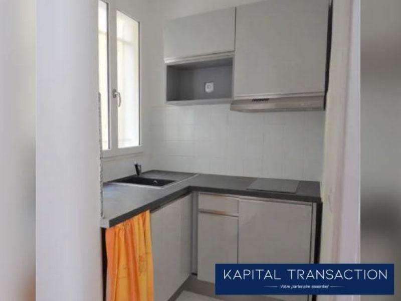 Vente appartement Paris 9ème 429000€ - Photo 5
