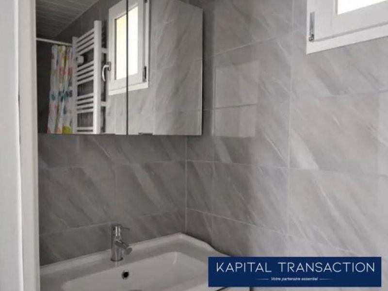 Sale apartment Paris 9ème 429000€ - Picture 6