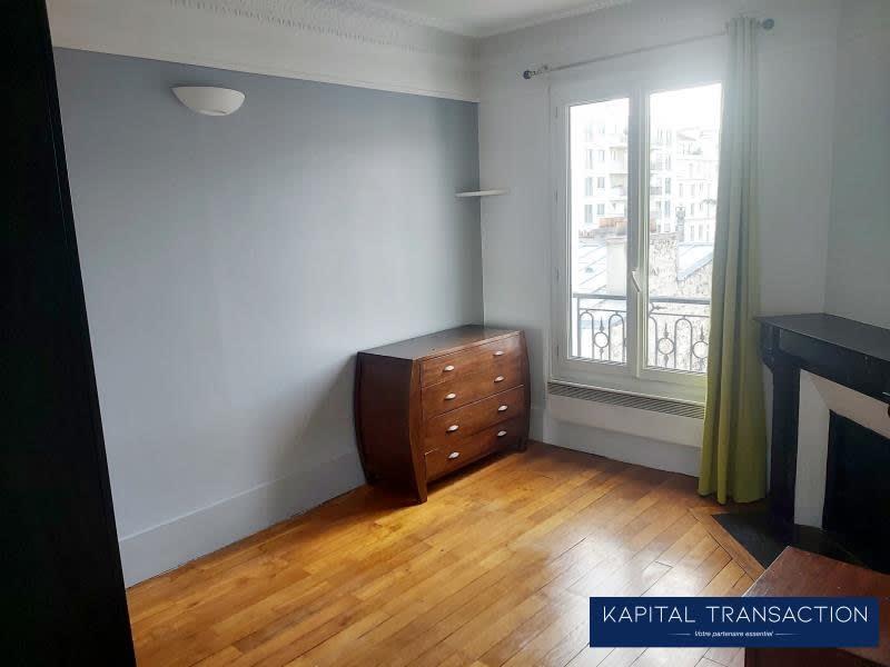 Sale apartment Paris 18ème 370000€ - Picture 5