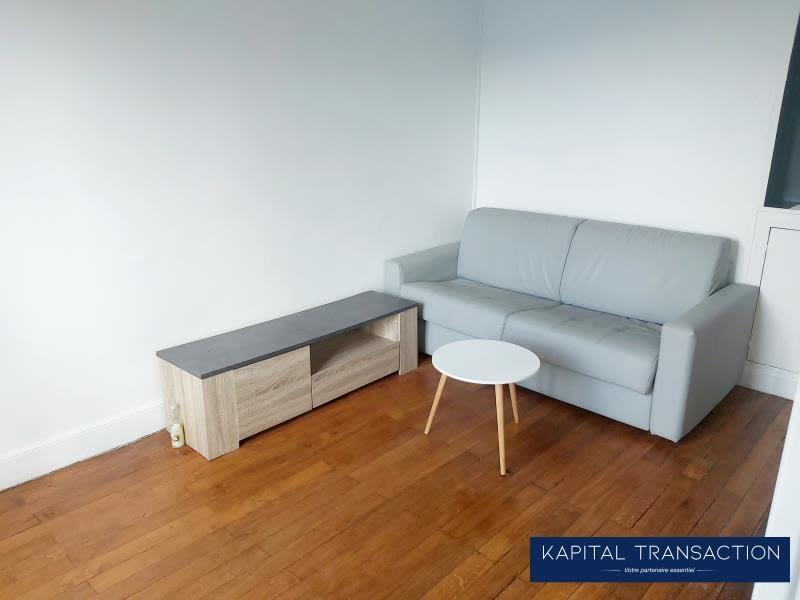 Sale apartment Paris 18ème 370000€ - Picture 6