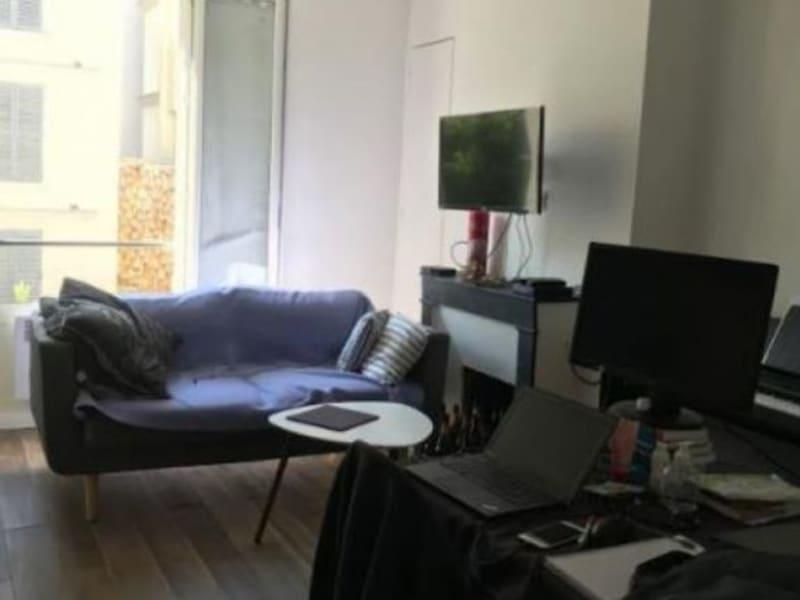 Vente appartement Paris 17ème 449000€ - Photo 2