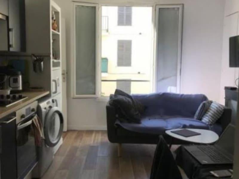 Vente appartement Paris 17ème 449000€ - Photo 3