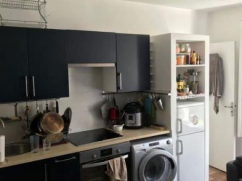 Vente appartement Paris 17ème 449000€ - Photo 4