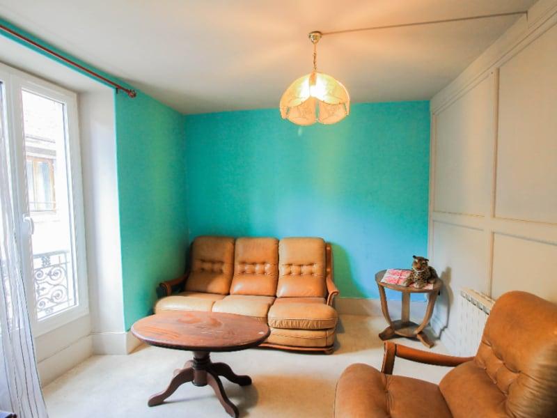 Vente maison / villa Allevard 140000€ - Photo 3