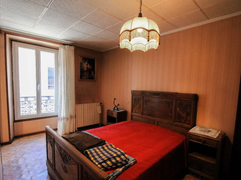 Vente maison / villa Allevard 140000€ - Photo 5