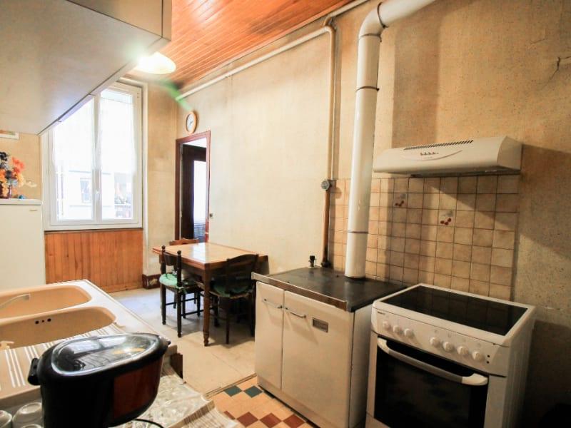 Vente maison / villa Allevard 140000€ - Photo 9