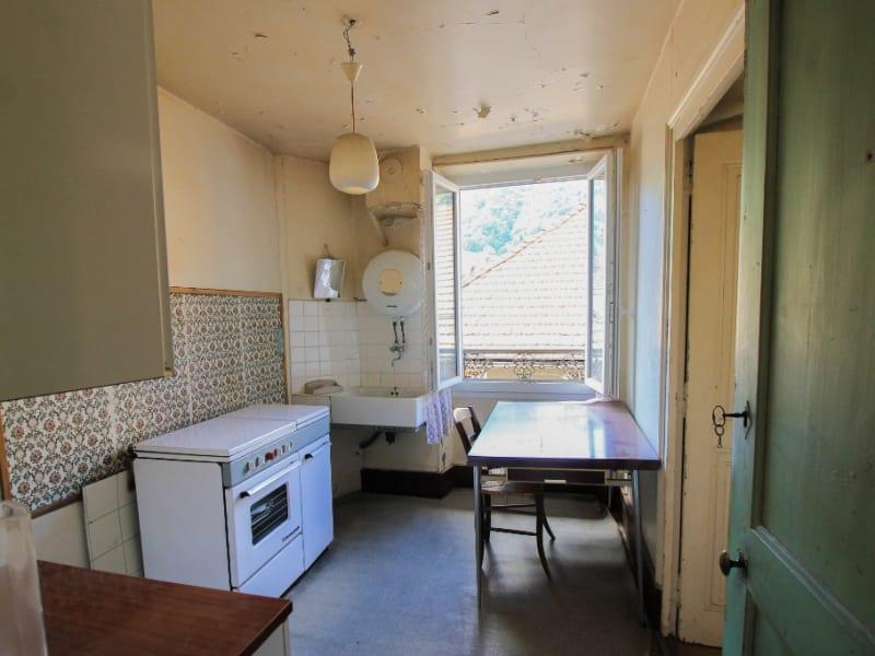 Vente maison / villa Allevard 140000€ - Photo 16