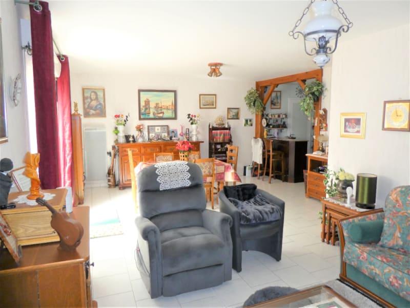 Vente maison / villa Morand 262000€ - Photo 1