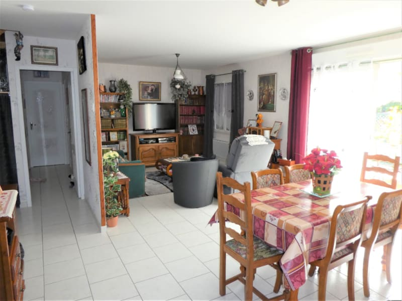 Sale house / villa Morand 262 000€ - Picture 2