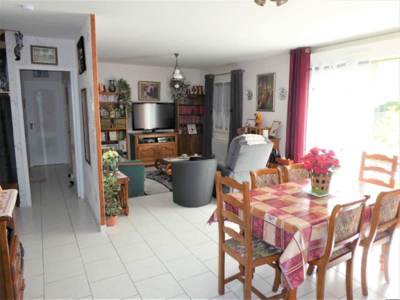 Vente maison / villa Morand 262000€ - Photo 2