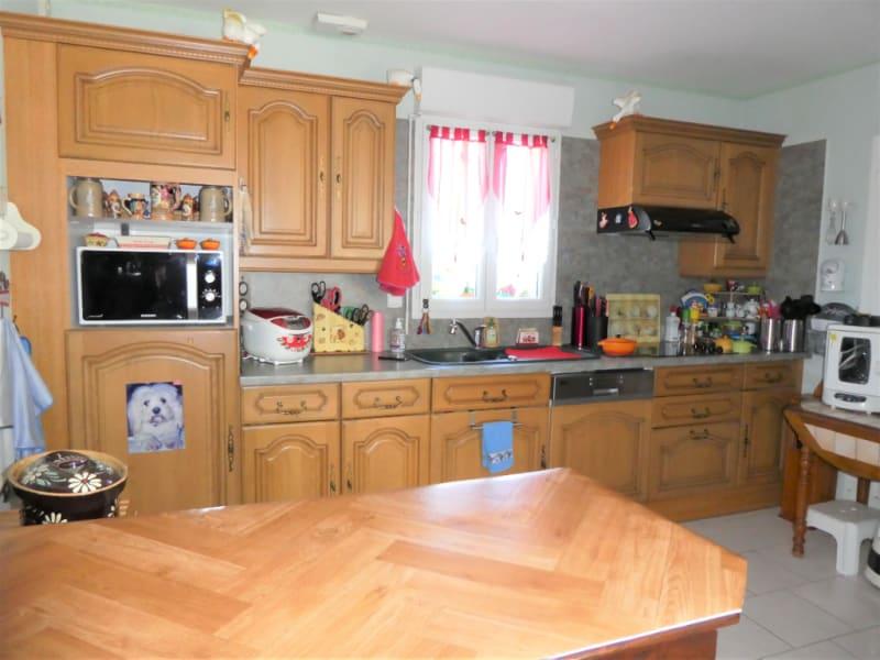 Sale house / villa Morand 262000€ - Picture 3