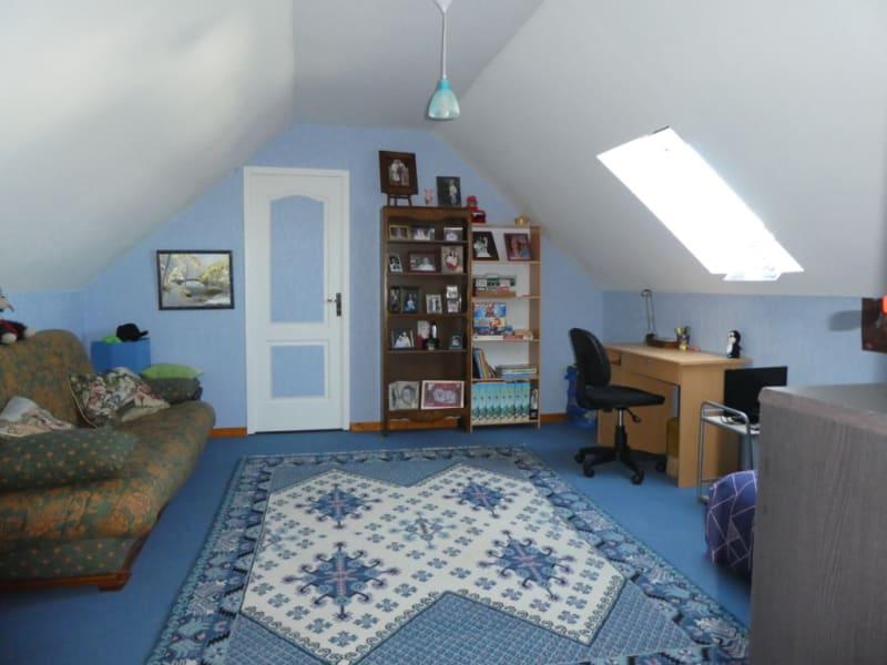 Sale house / villa Morand 262000€ - Picture 6
