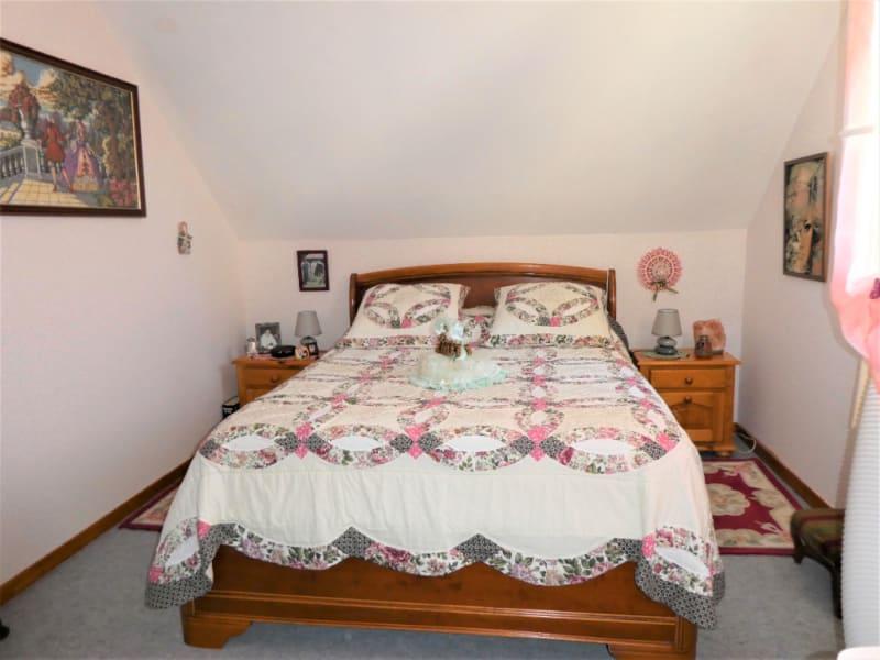 Sale house / villa Morand 262000€ - Picture 7