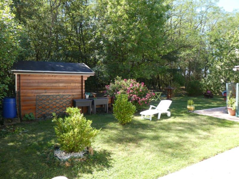 Vente maison / villa Morand 262000€ - Photo 9