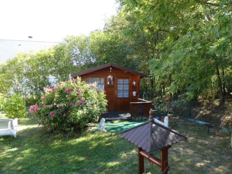 Vente maison / villa Morand 262000€ - Photo 11