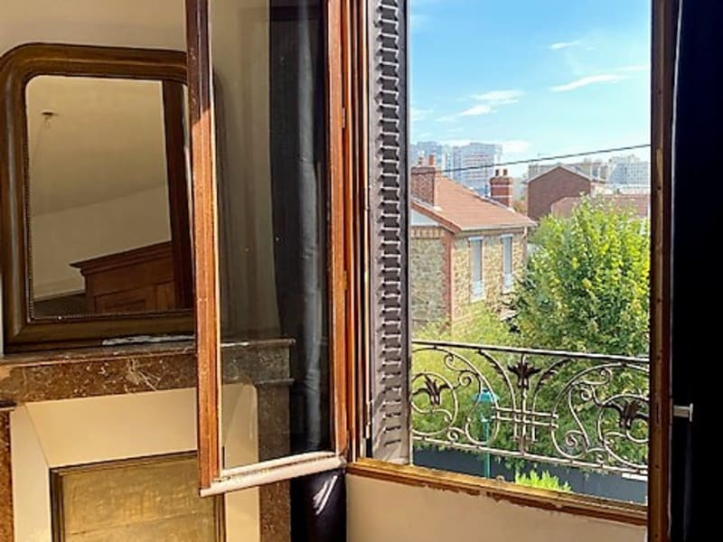 Sale apartment Colombes 335 000€ - Picture 1