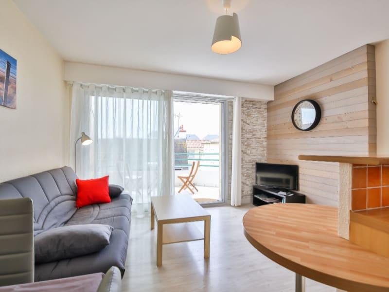 Vente appartement Saint gilles croix de vie 170400€ - Photo 1