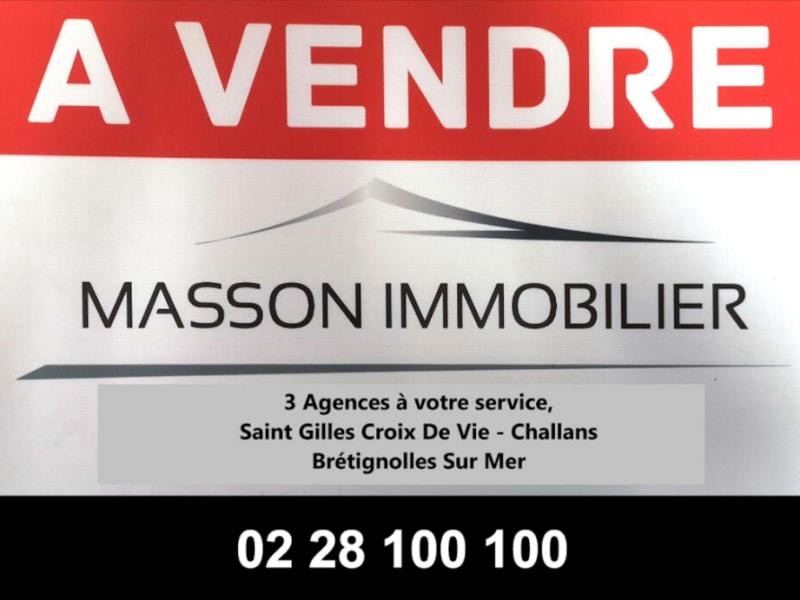 Vente appartement Saint gilles croix de vie 170400€ - Photo 10