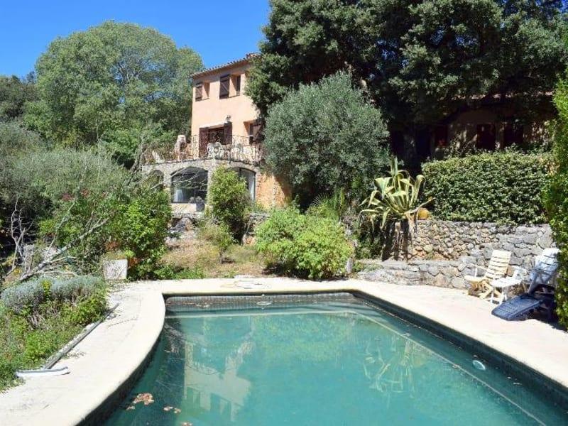 Venta  casa Montauroux 740000€ - Fotografía 2