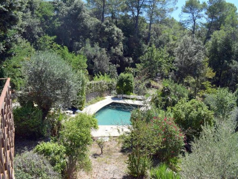 Venta  casa Montauroux 740000€ - Fotografía 3