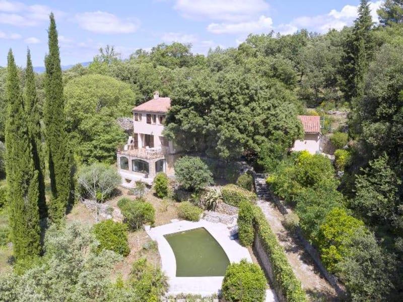 Venta  casa Montauroux 740000€ - Fotografía 4
