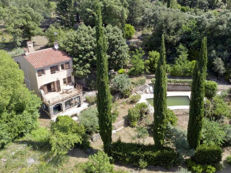 Sale house / villa Montauroux 680 000€ - Picture 10