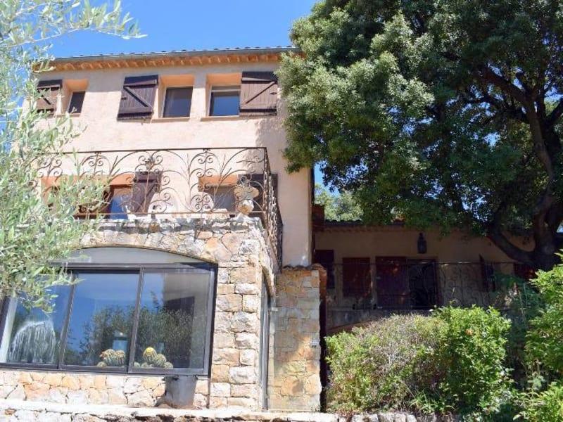 Venta  casa Montauroux 740000€ - Fotografía 6