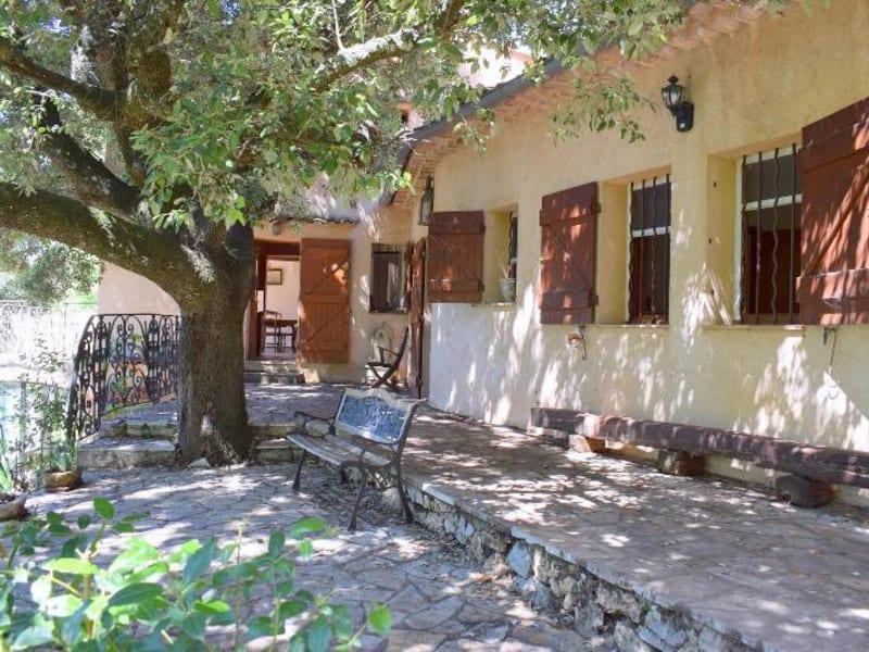 Venta  casa Montauroux 740000€ - Fotografía 7
