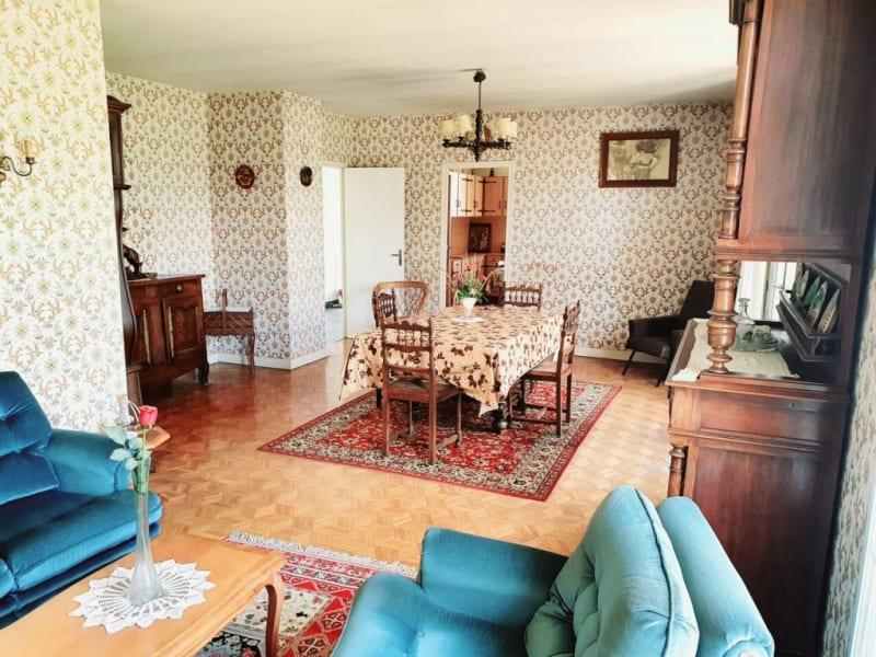 Sale house / villa Blanzac-porcheresse 120500€ - Picture 2