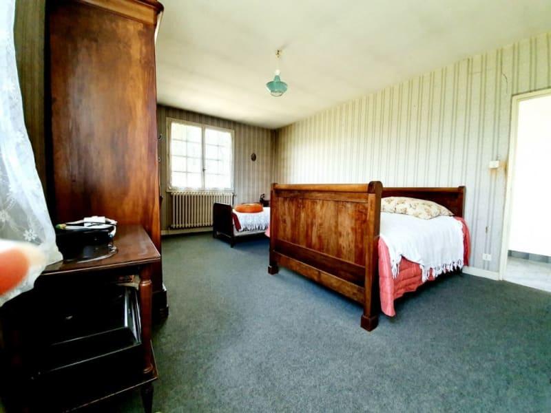 Sale house / villa Blanzac-porcheresse 120500€ - Picture 4