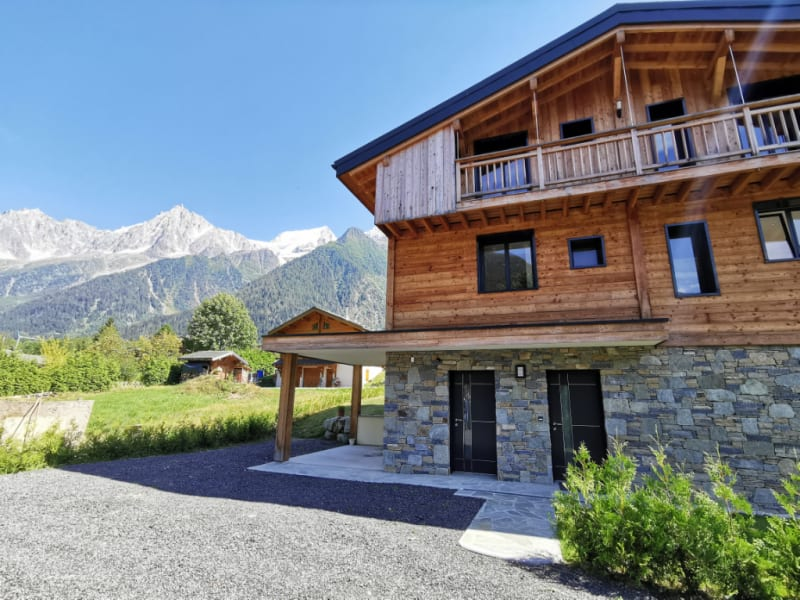 Vente maison / villa Les houches 1 350 000€ - Photo 3