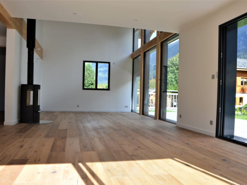 Vente maison / villa Les houches 1 350 000€ - Photo 4