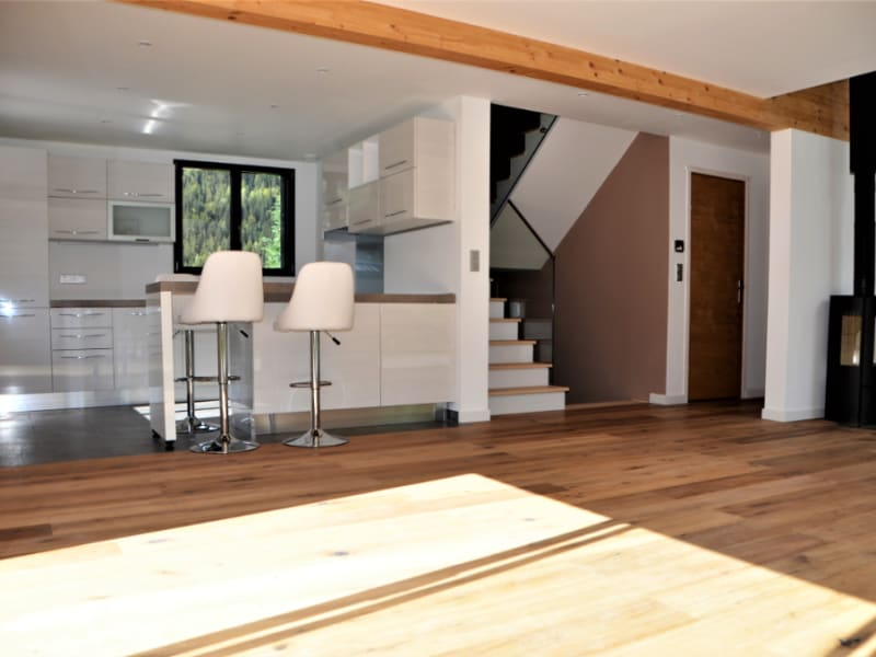 Vente maison / villa Les houches 1 350 000€ - Photo 6