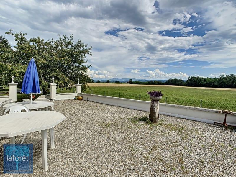 Vente maison / villa La cote saint andre 242000€ - Photo 3