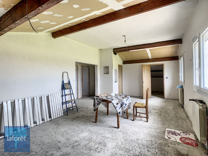 Vente maison / villa La cote saint andre 242000€ - Photo 8