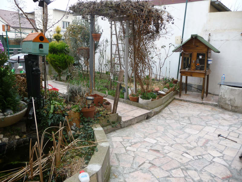 Vente maison / villa Houilles 299 000€ - Photo 1