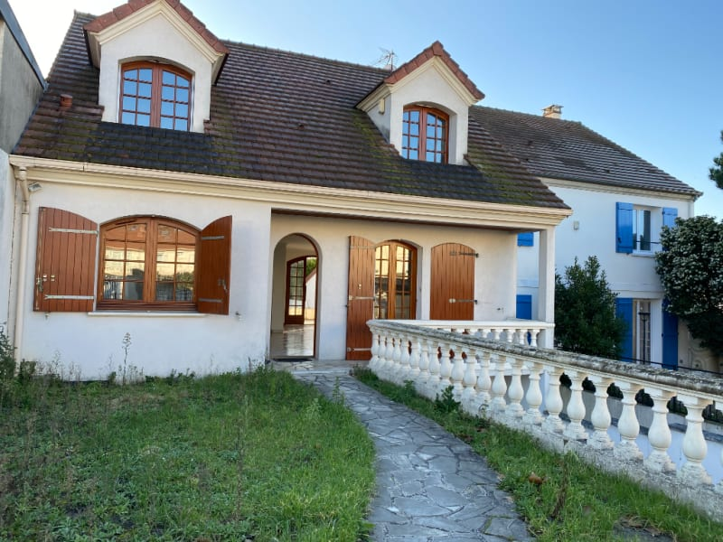 Vente maison / villa Houilles 605 000€ - Photo 1