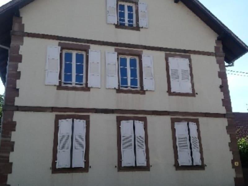 Sale apartment Lampertheim 246100€ - Picture 1