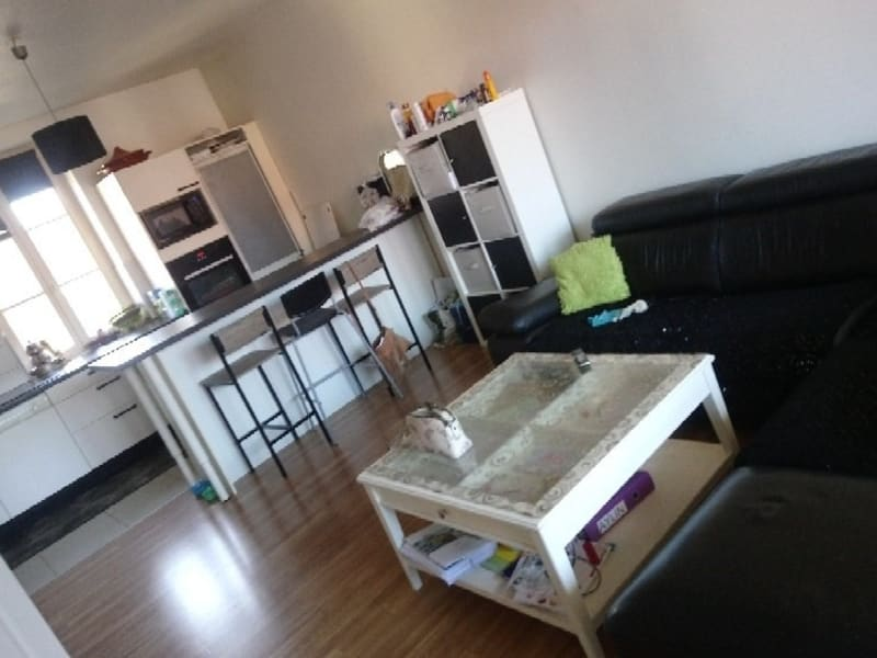 Sale apartment Lampertheim 246100€ - Picture 2