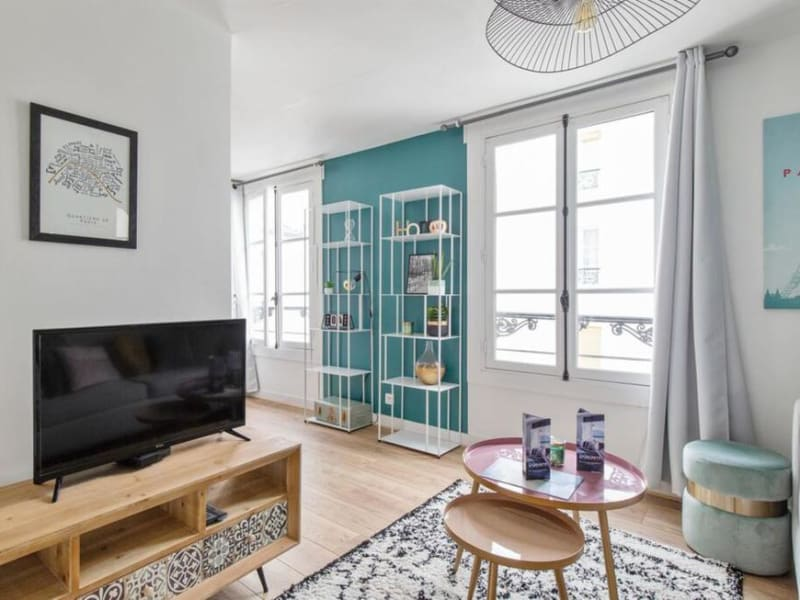 Vente appartement Paris 3ème 499 000€ - Photo 7