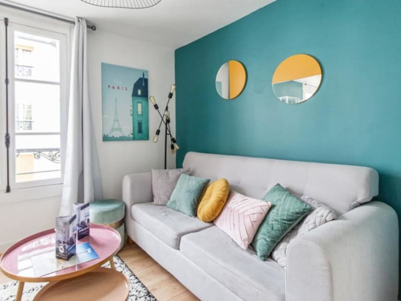 Vente appartement Paris 3ème 499 000€ - Photo 8