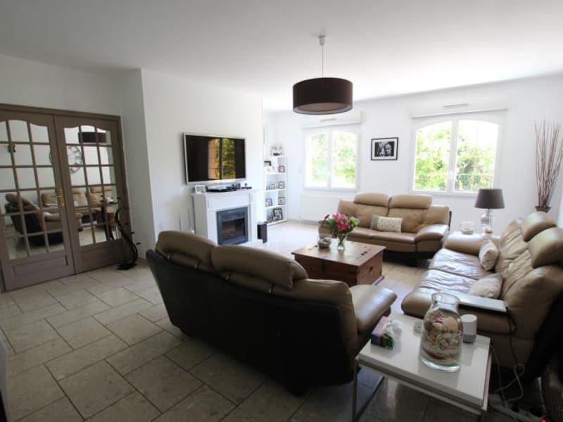 Vente maison / villa La queue en brie 692900€ - Photo 3