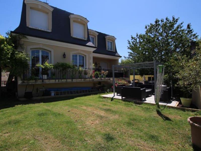 Vente maison / villa La queue en brie 692900€ - Photo 9