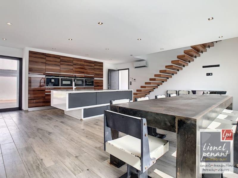 Vente maison / villa Rochefort du gard 850000€ - Photo 3