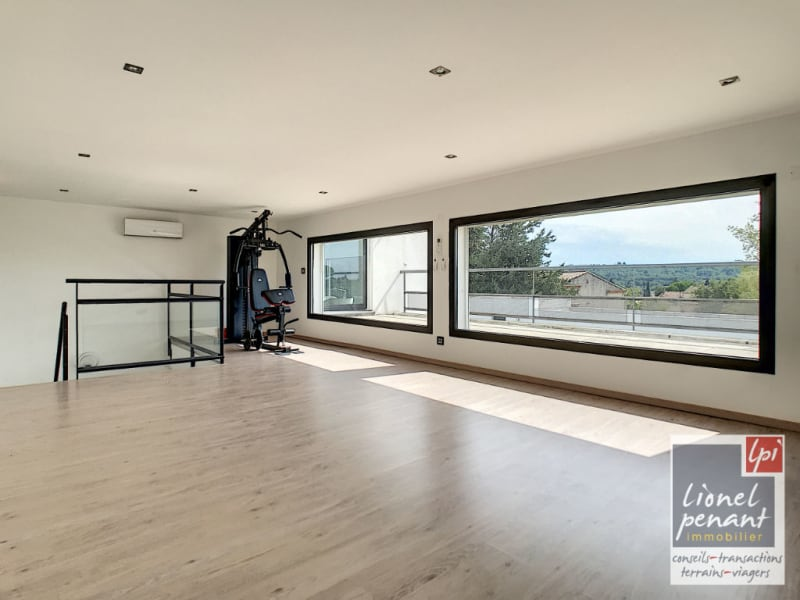 Vente maison / villa Rochefort du gard 850 000€ - Photo 7
