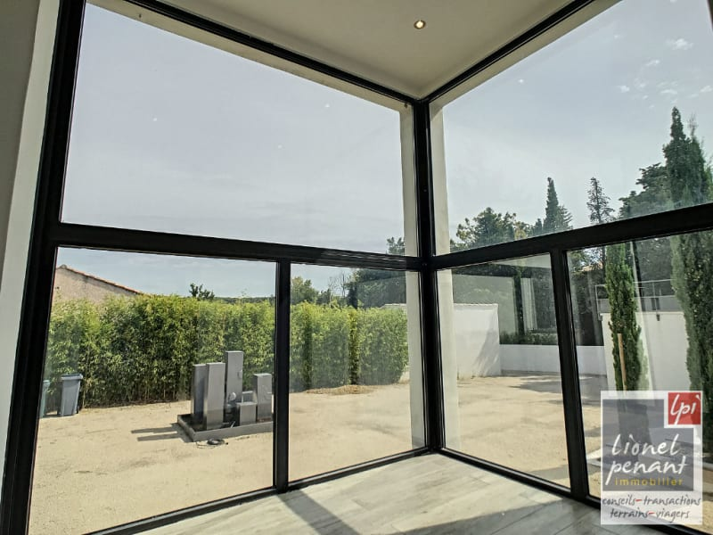 Vente maison / villa Rochefort du gard 850 000€ - Photo 16