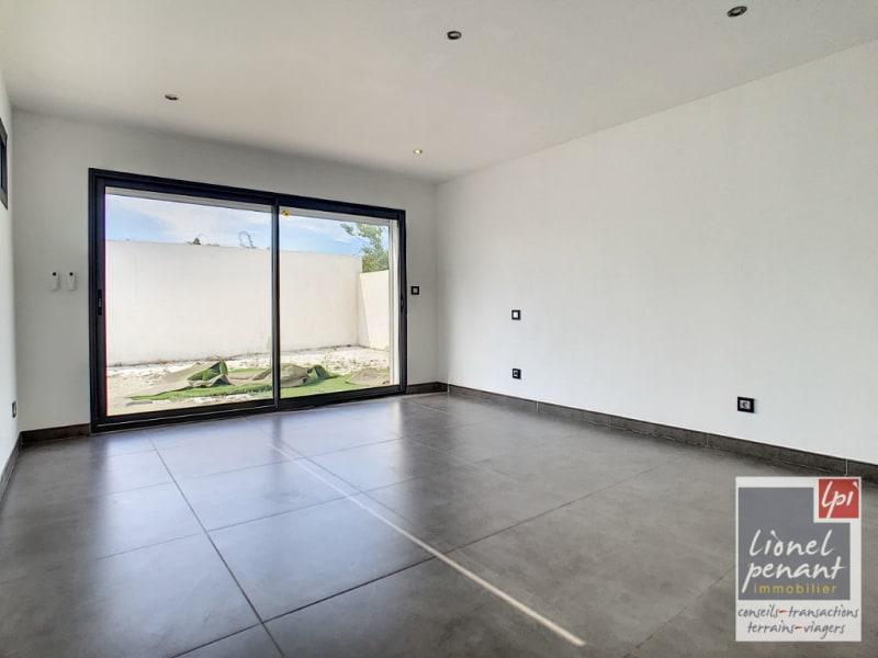 Vente maison / villa Rochefort du gard 850000€ - Photo 17