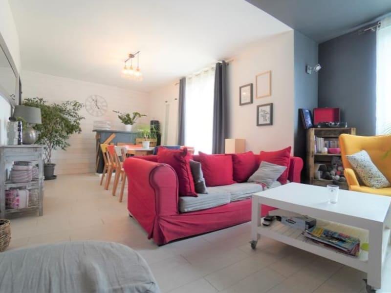 Sale apartment Le mans 109000€ - Picture 1