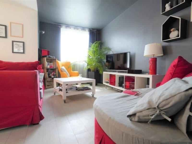 Sale apartment Le mans 109000€ - Picture 2